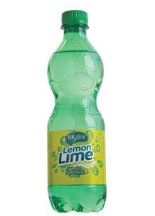 Brava Lemon Lime
