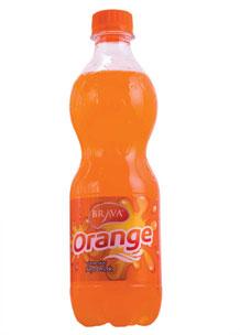 Brava Orange