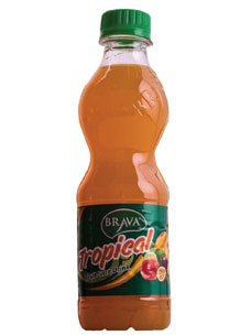 Brava Tropical Fruit Juice